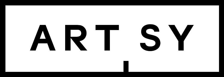Artsy Full Logo