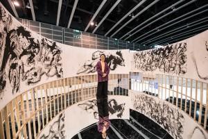 Yesart Gallery_Hsu Yung Chin_artist